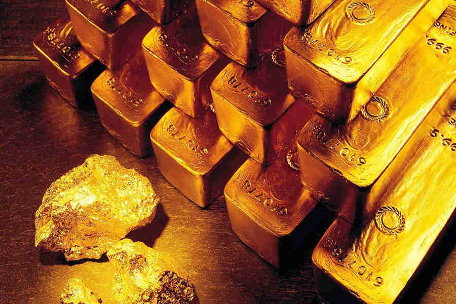 BANK OF GHANA TO SCRUTINIZE GOLD RECORDS